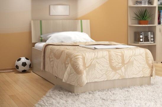 Кровать Вегас Мод. В12