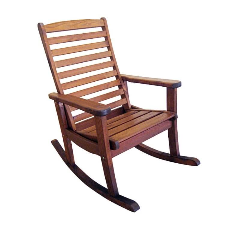 Кресло-качалка Solberga 549022