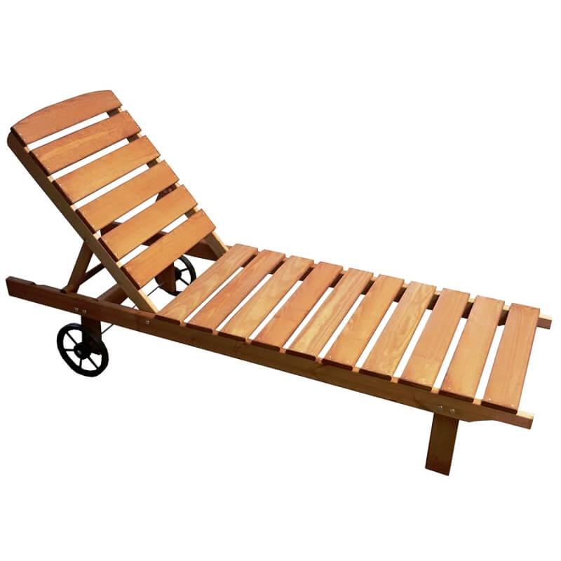 Лежак Viken 505022