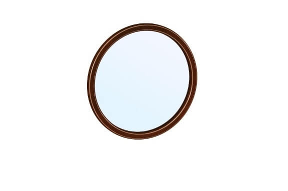 Зеркало Рондо Юта-42-11