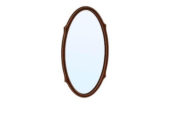 Зеркало Эльф Юта-43-11