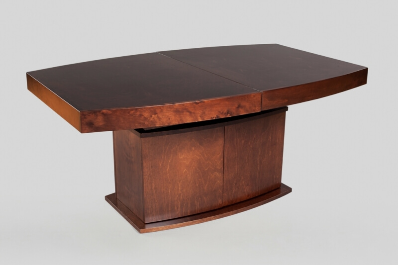 Стол-трансформер Optimata ART.308