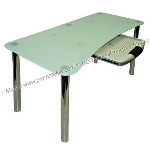Компьютерный стол Бета 1 СК ТрМ-П