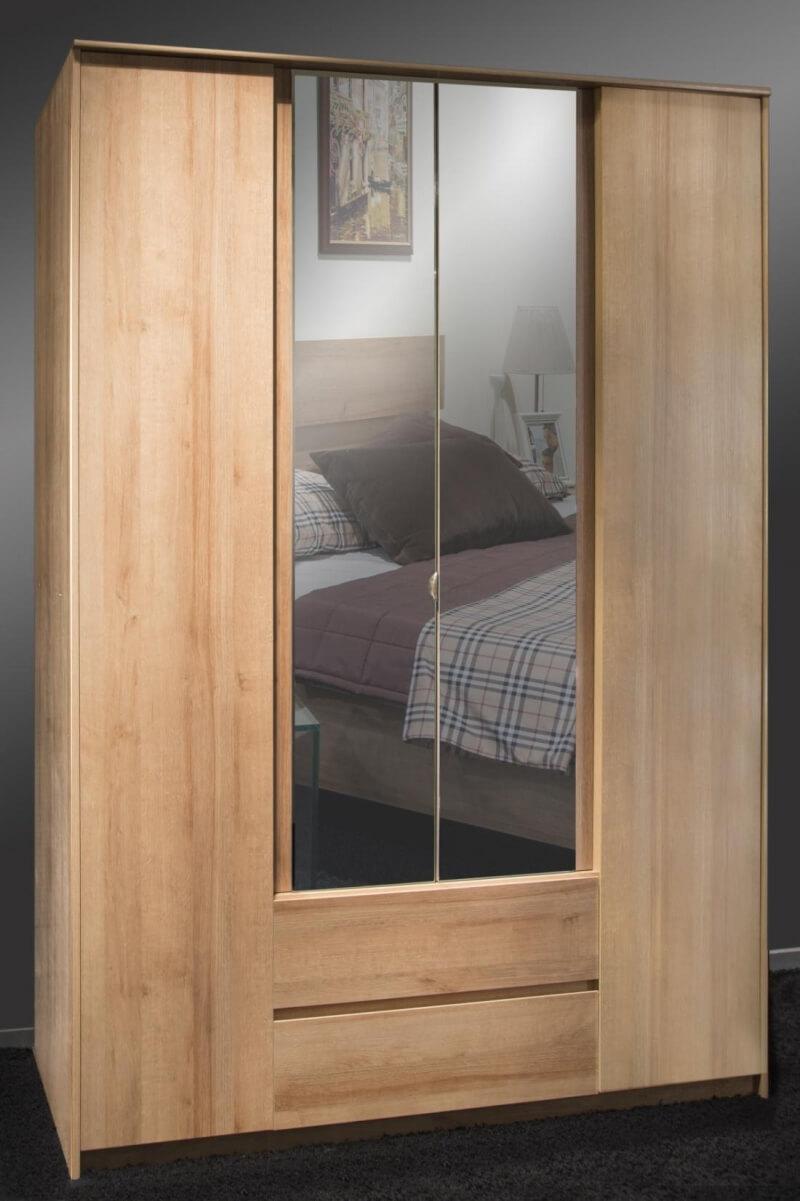 Шкаф для одежды и белья Шервуд Мод.Ш11