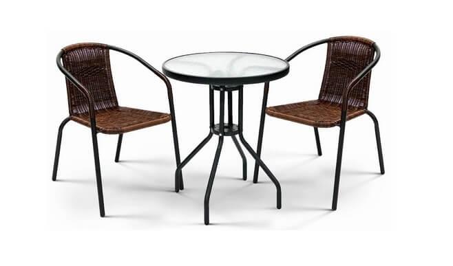 Комплект мебели Асоль-LRC