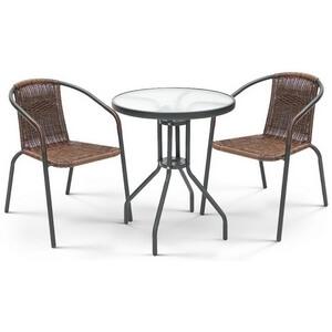 Комплект мебели Асоль-CDT