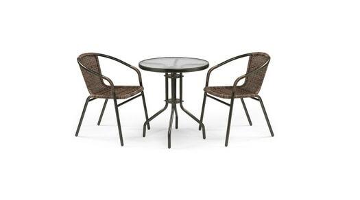 Комплект мебели Асоль-1D