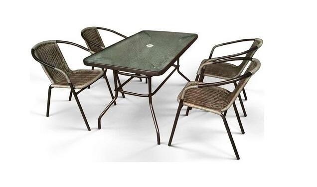 Комплект мебели Николь-3В