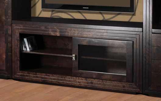 ТВ-тумба Solaris Ritz 1602