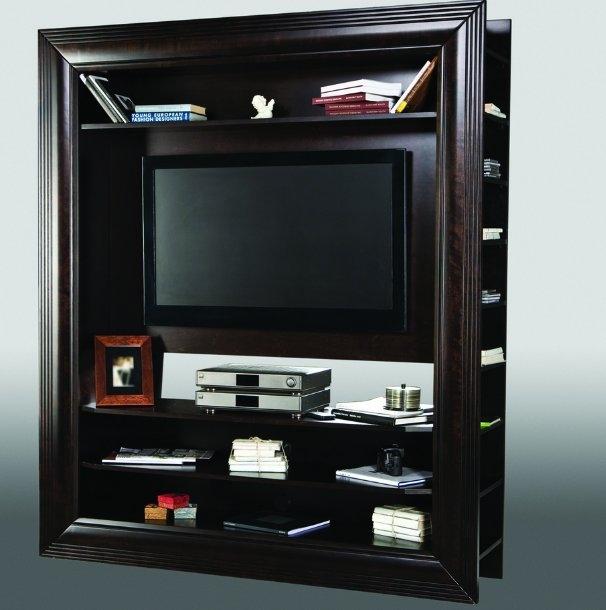 TV-стойка с подсветкой Solaris Ritz 180 TV