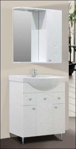 Мебель для ванной Галисия 70