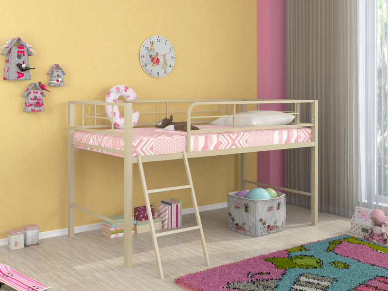 Кровать-чердак Севилья-мини