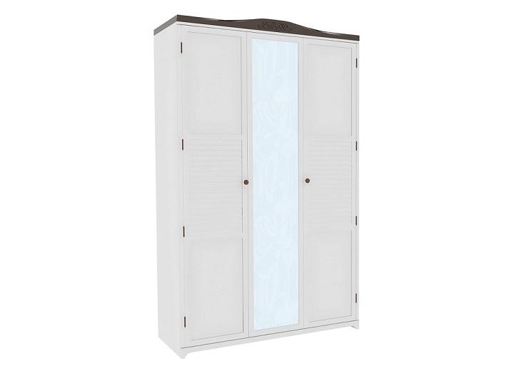 Шкаф для одежды и белья Катрин Мод.К3
