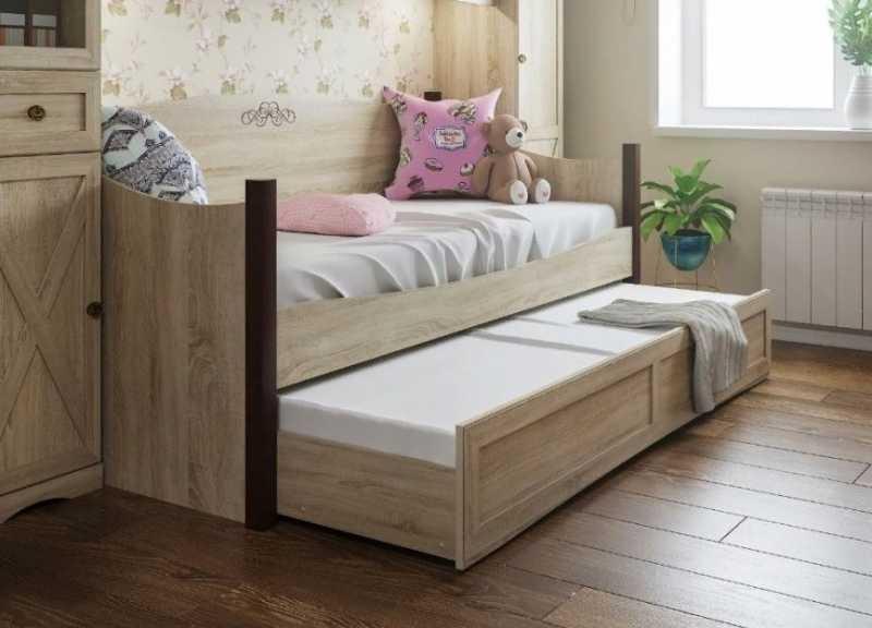 Кровать-тахта ADELE 20