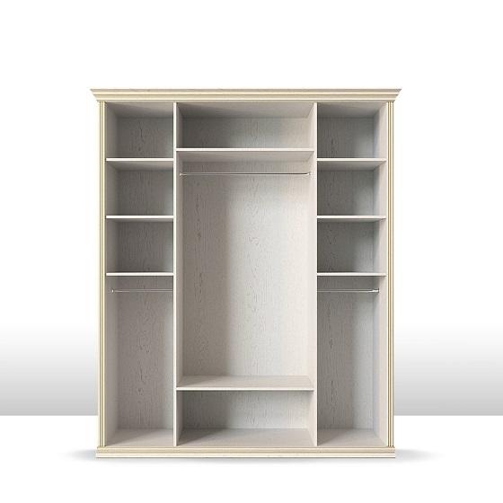 Четырехдверный шкаф Венето (корпус)