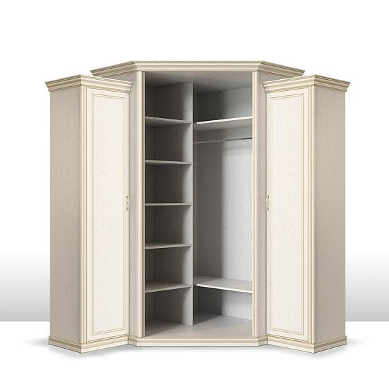 Угловой шкаф Венето (корпус)