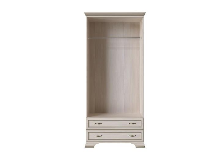 Двудверный шкаф Сиена (корпус)