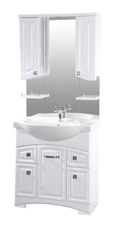 Мебель для ванной Честер 80