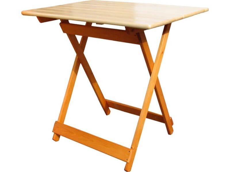 Стол раскладной М142.14