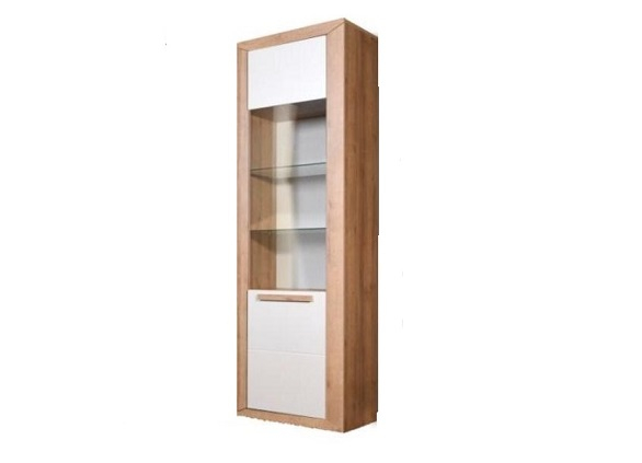 Шкаф для посуды Бостон Мод. БС-2