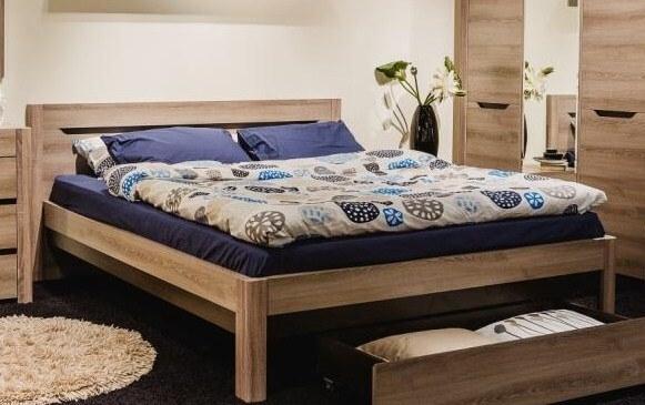 Кровать Афина Мод.А3а