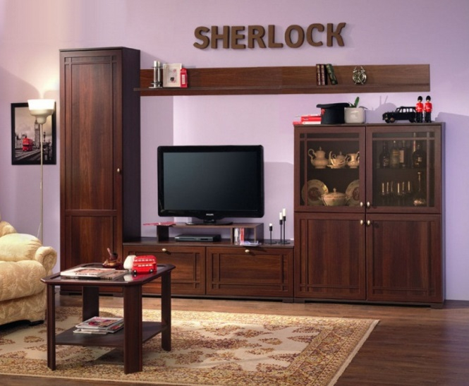 Шкаф МЦН Sherlock 2