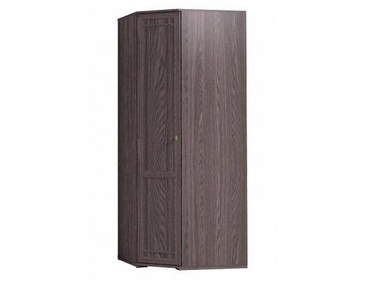 Шкаф угловой Sherlock 10 Стандарт (ясень анкор темный)