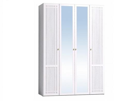 Шкаф для одежды и белья Sherlock 60 (ясень анкор светлый)