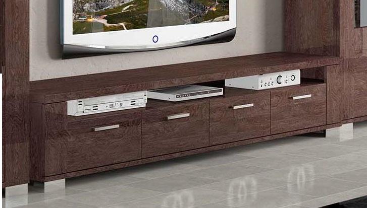 Тумба TV Prestige Modern (три двери)