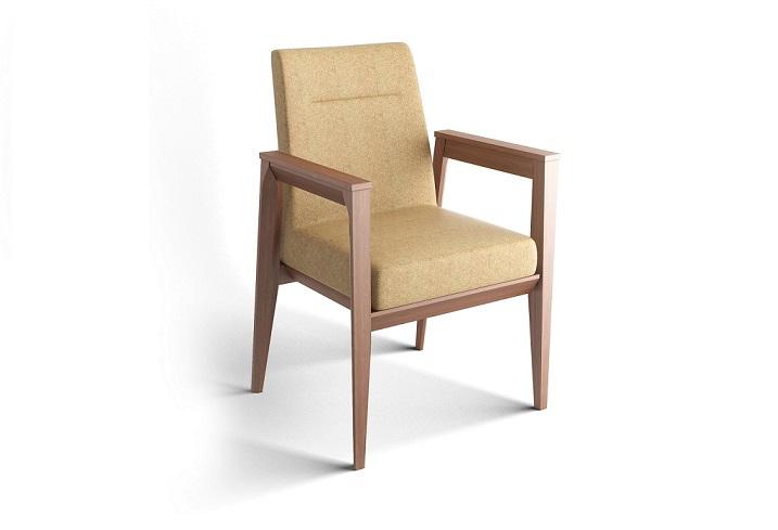 Кресло Вегас-2 (стандартная тонировка+ткань 1 категории)