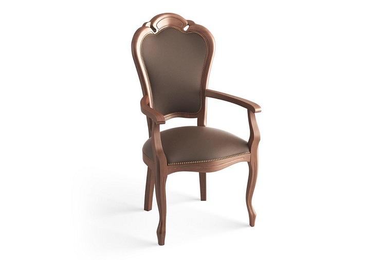 Кресло Граф-2 (стандартная тонировка+ткань 1 категории)
