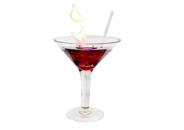Биокамин Martini