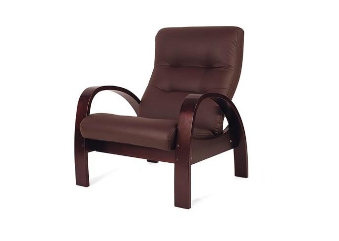 Кресло с регулируемой спинкой ELEWOOD К2