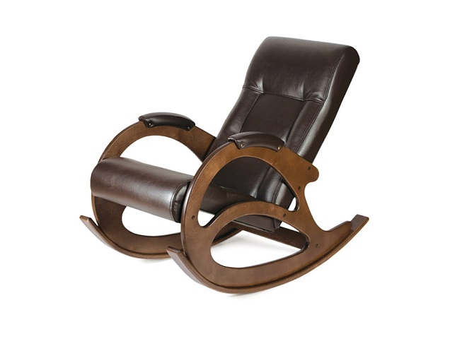Кресло-качалка ELEWOOD К5