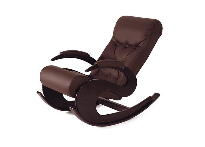 Кресло-качалка ELEWOOD К6