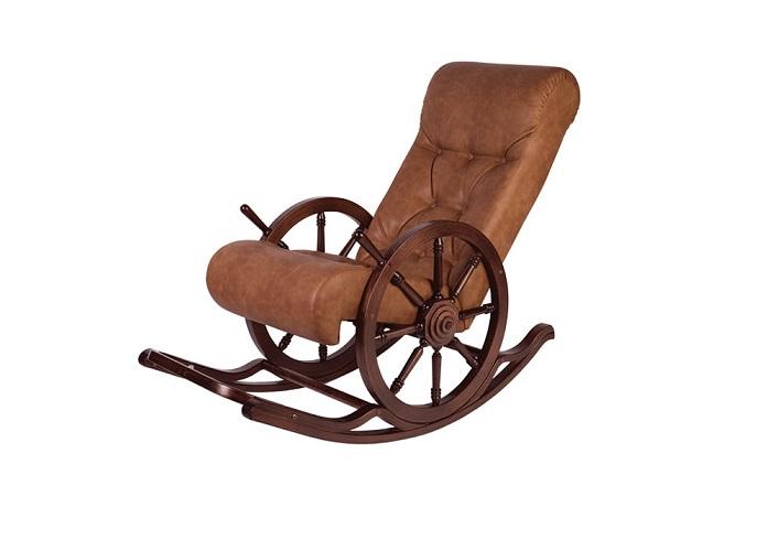Кресло-качалка ELEWOOD К7