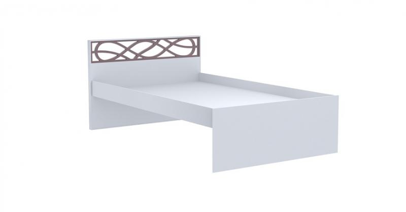 Кровать Саманта Мод.СМ3