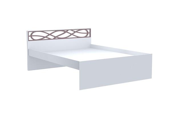 Кровать Саманта Мод.СМ3б