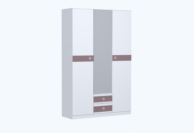 Шкаф для одежды Саманта Мод.СМ11