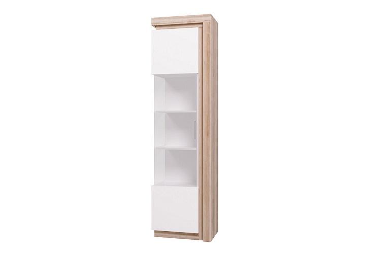 Шкаф-витрина Люмен №5
