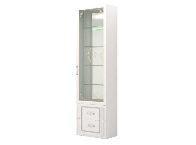 Шкаф для посуды Виктория №40