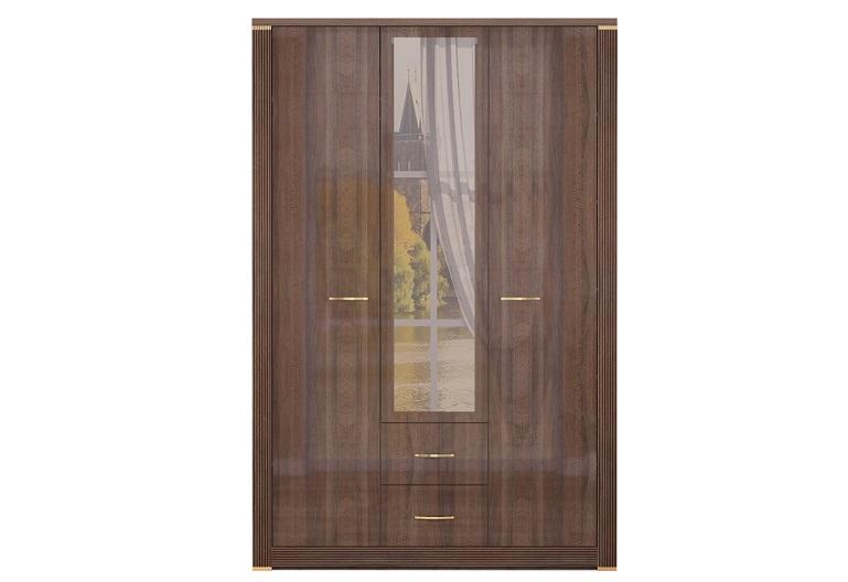 Шкаф для одежды Париж №1