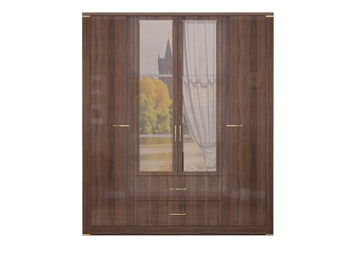 Шкаф для одежды Париж №2