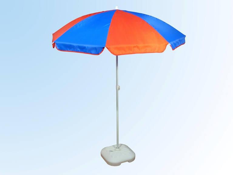Зонт садовый 613-2