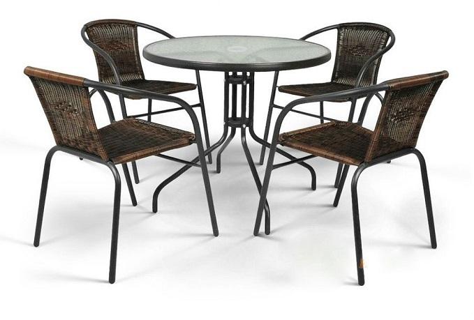 Комплект мебели Николь-1CB