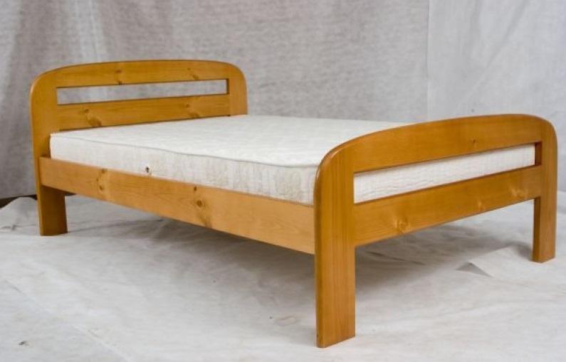 Кровать Марина ДС