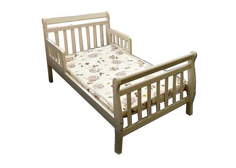 Детская кровать Машенька-1