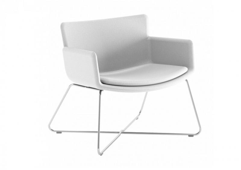 Кресло POPPEA SOFT kit 252/C