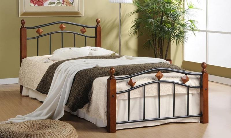 Кровать AT-126 Single Bed (арт. 5489)