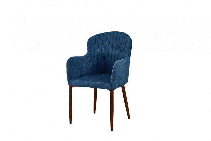 Кресло MC21-2 MK-5620-DG 52х62х86 см Темно-серый